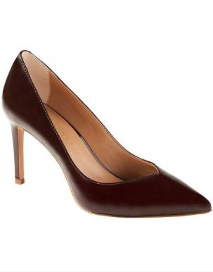 Heels ($118, now $59)