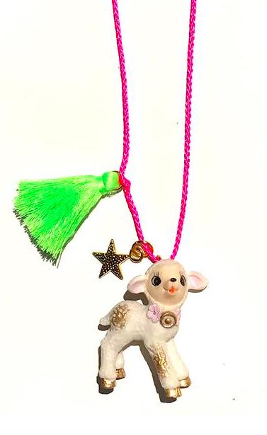 Gunner & Lux Necklace