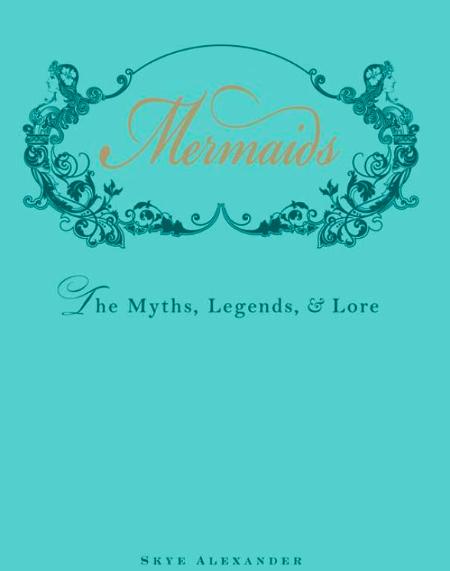 Mermaids book