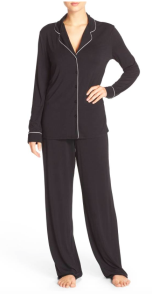 Moonlight Pajamas NORDSTROM LINGERIE