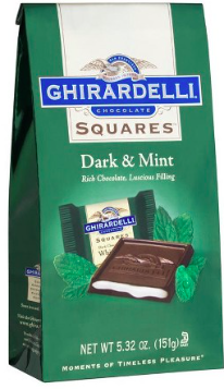 ~Mint Squares or Peppermint Patties