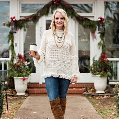 Favorite Winter Sweaters