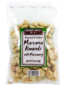 (4) Nuts