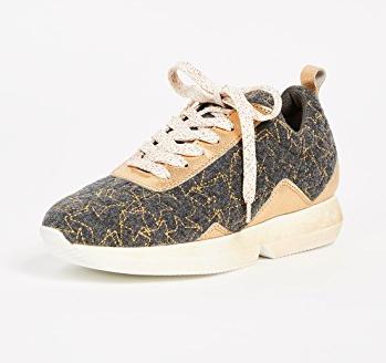 Stardust Sneakers