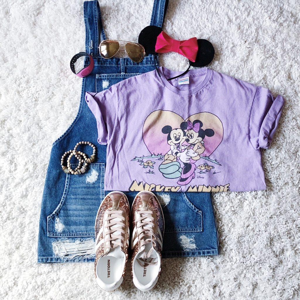 T-shirt | Jumper | Sneakers
