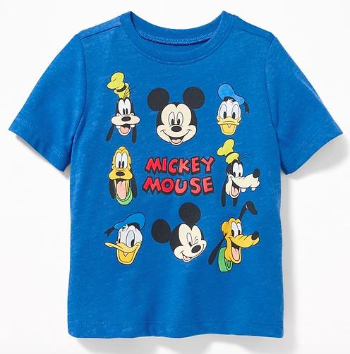 Mickey & Friends Shirt