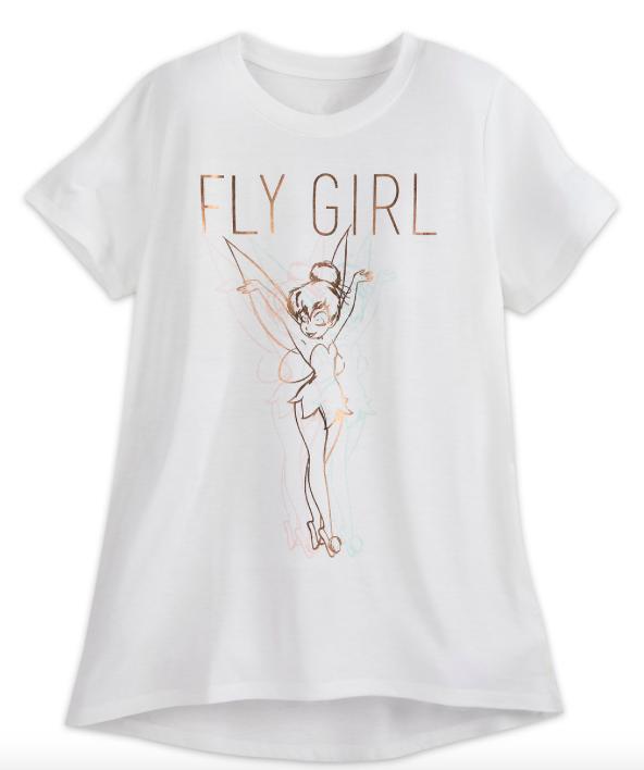 Fly Girl Shirt