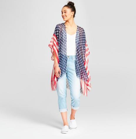 Kimono $20
