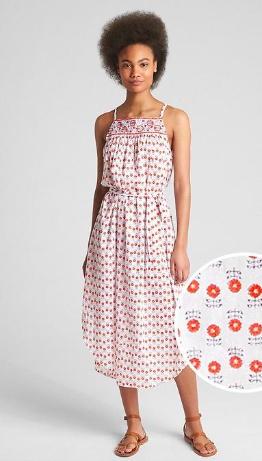 Midi Dress $58