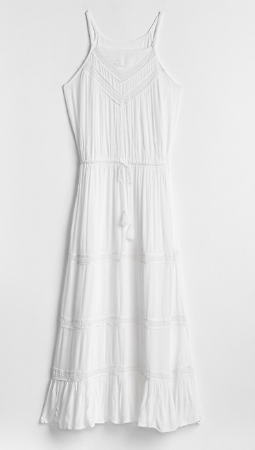 White Dress $46