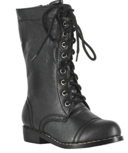 Witch's Boots