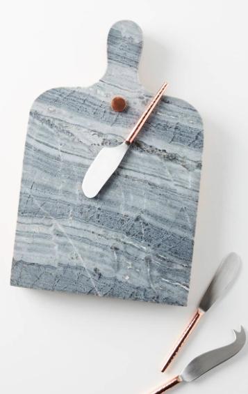 Marble Swivel Board