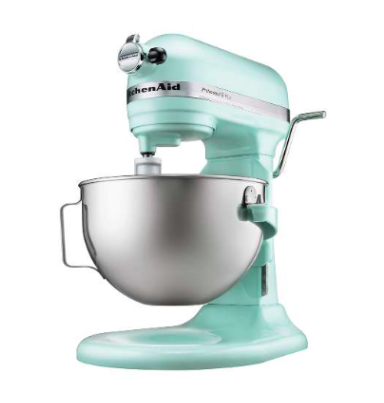 (3) Kitchen Aid Professional Stand Mixer