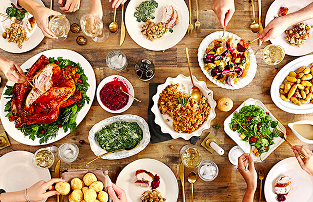 Holiday Side Dishes You've Got to Try
