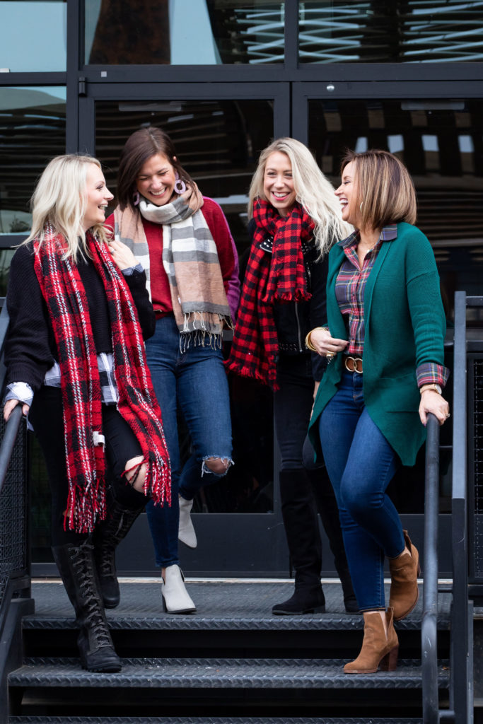Queen City Chic |  LC Style Report  | Smart Southern Style | The Style Hostess